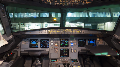 PR-AJB - Airbus A320-214 - Azul Linhas Aéreas Brasileiras