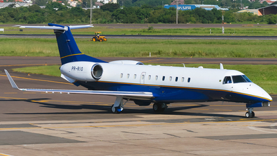 PR-RIO - Embraer ERJ-135BJ Legacy - Private