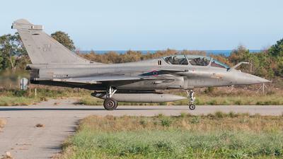 335 - Dassault Rafale B - France - Air Force