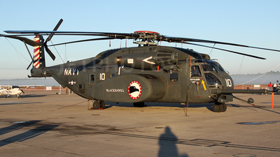 162497 - Sikorsky MH-53E Sea Dragon - United States - US Navy (USN)