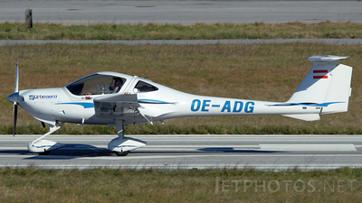 OE-ADG - Diamond DA-20-A1 Katana - Private
