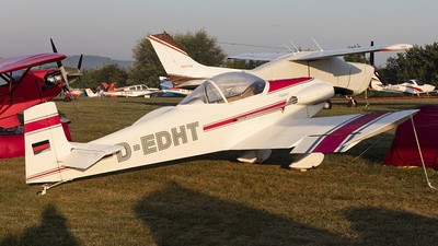 D-EDHT - Druine DR.31 Turbulent - Private