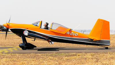 PR-ZUO - Vans RV-7 - Private