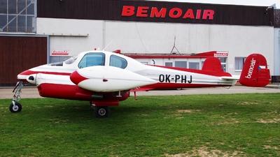 OK-PHJ - Let L-200 Morava - Bemoair