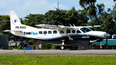 PR-MAU - Cessna 208B Grand Caravan - Flex Aero