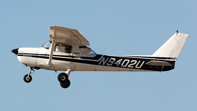 N9402U - Cessna 150M - Private