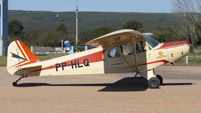 PP-HLQ - Neiva P-56C Paulistinha - Aero Club - Eldorado do Sul