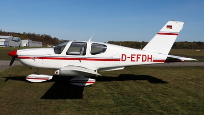 D-EFDH - Socata TB-10 Tobago - Private