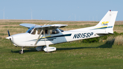 N815SP - Cessna 172S Skyhawk SP - Private