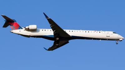N294PQ - Bombardier CRJ-900LR - Delta Connection (Endeavor Air)
