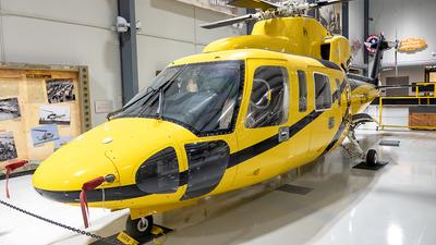 N778P - Sikorsky S-76A - PHI