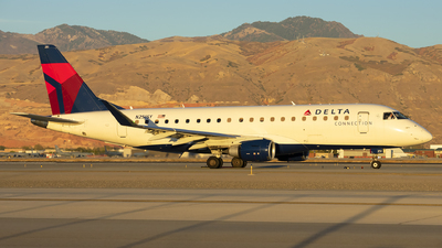 N251SY - Embraer 170-200LR - Delta Connection (SkyWest Airlines)