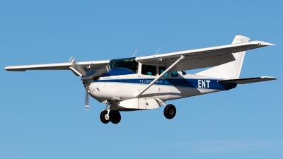 ZK-ENT - Cessna U206G Stationair - Pelorus Air
