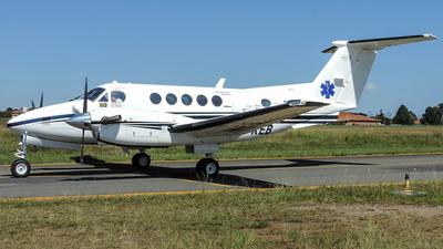PR-KEB - Beechcraft B200 Super King Air - Helisul Taxi Aéreo