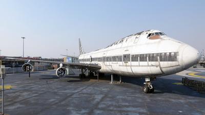 - Boeing 747-121 - Unknown