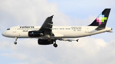N511VL - Airbus A320-233 - Volaris