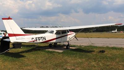 C-FPTN - Cessna 172E Skyhawk - Private