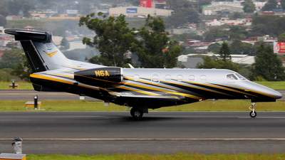 N6A - Embraer 505 Phenom 300 - Elite Jets