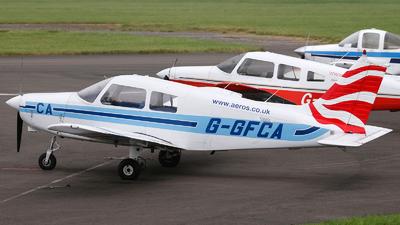 A picture of GGFCA - Piper PA28161 - [2841100] - © mark p