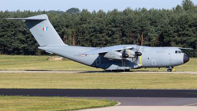 0033 - Airbus A400M - France - Air Force