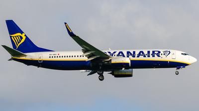 9H-QBU - Boeing 737-8AS - Malta Air (Ryanair)