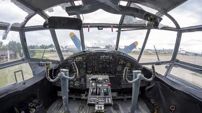 HA-YHF - PZL-Mielec An-2 - Aero Club - Malév