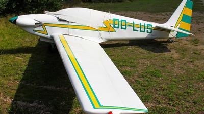 OO-LUS - Fournier RF4D - Private