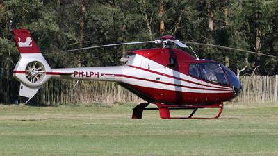 PH-LPH - Eurocopter EC 120B Colibri - HPL Metals