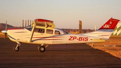 ZP-BIS - Cessna T206H Stationair TC - Private
