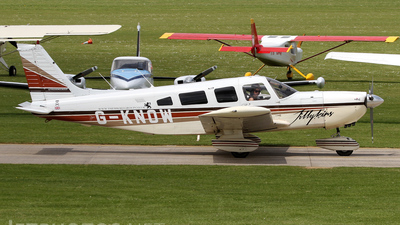 G-KNOW - Piper PA-32-300 Cherokee Six - Private