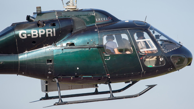 G-BPRI - Aérospatiale AS 355F1 Ecureuil 2 - Private