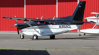 N352CL - Quest Aircraft Kodiak 100 - Private