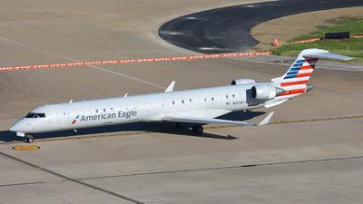N924FJ - Bombardier CRJ-900ER - American Eagle (Mesa Airlines)