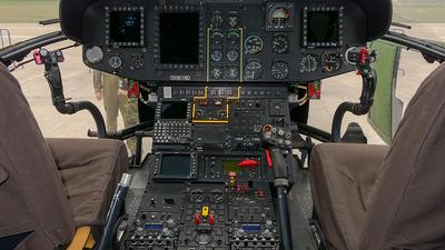 93 - IAR-330L Puma - Romania - Air Force