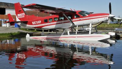 N675HP - Cessna 208 Caravan - Rust's Flying Service