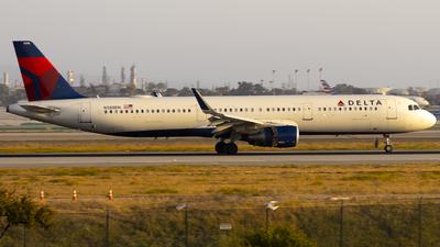N388DN - Airbus A321-211 - Delta Air Lines