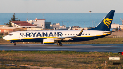 EI-FRH - Boeing 737-8AS - Ryanair
