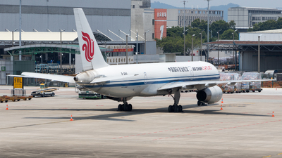 B-2841 - Boeing 757-2Z0(SF) - Air China Cargo