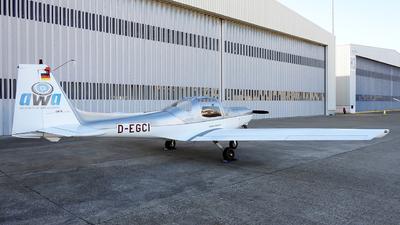 D-EGCI - Grob G115 - Aeronautical Web Academy