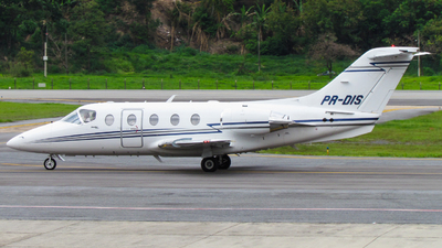 PR-DIS - Raytheon Hawker 400XP - Private