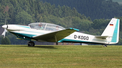 A picture of DKOGO - Fournier RF5 - [51057] - © Andreas van den Berg