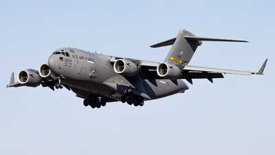 10-0223 - Boeing C-17A Globemaster III - United States - US Air Force (USAF)