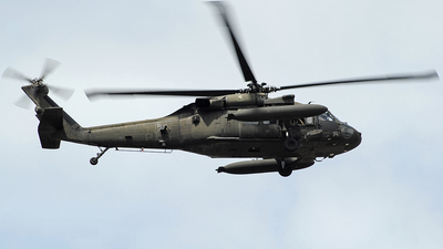 02-26959 - Sikorsky UH-60L Blackhawk - United States - US Army