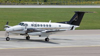 SU-MMN - Beechcraft B300 King Air 350ER - Private