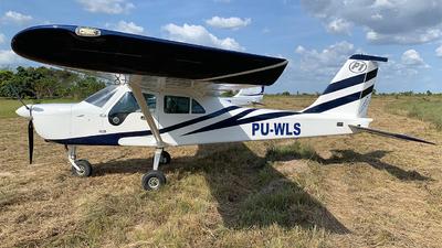 PU-WSL - Paradise P-1 - Private