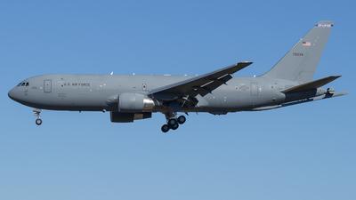 17-46034 - Boeing KC-46A Pegasus - United States - US Air Force (USAF)