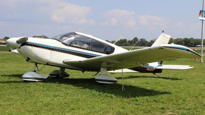 N9085W  - Piper PA-28-235 Cherokee - Private
