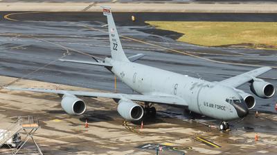 58-0055 - Boeing KC-135T Stratotanker - United States - US Air Force (USAF)