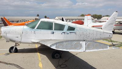 N8857J - Piper PA-28-180 Cherokee - Private