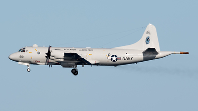 158912 - Lockheed P-3C Orion - United States - US Navy (USN)